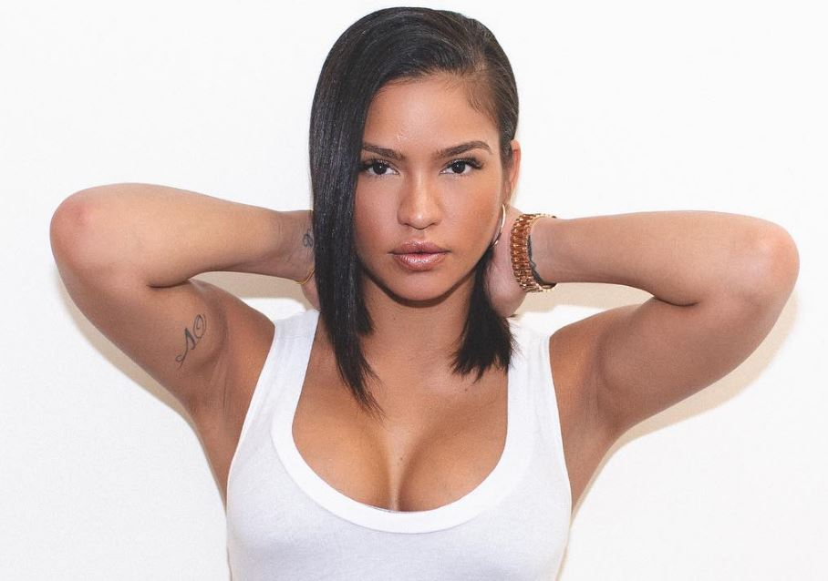Cassie Ventura Bio, Wiki, Net Worth