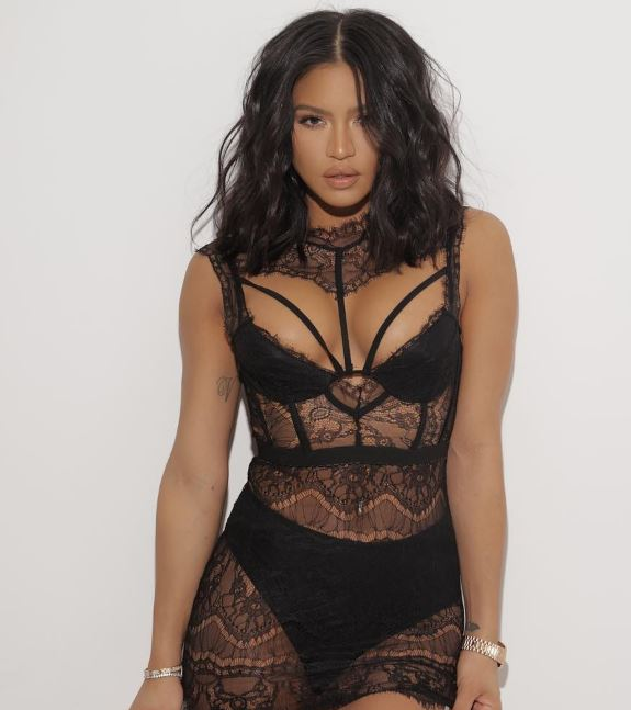 Cassie Ventura Body Measurements, Height, Size