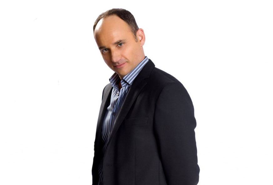 David Visentin Bio, Wiki, Net Worth