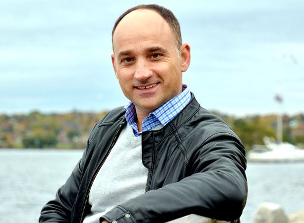 David Visentin Net Worth, Salary, Income
