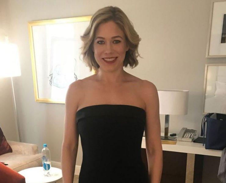 Elise Jordan Bio, Wiki, Net Worth