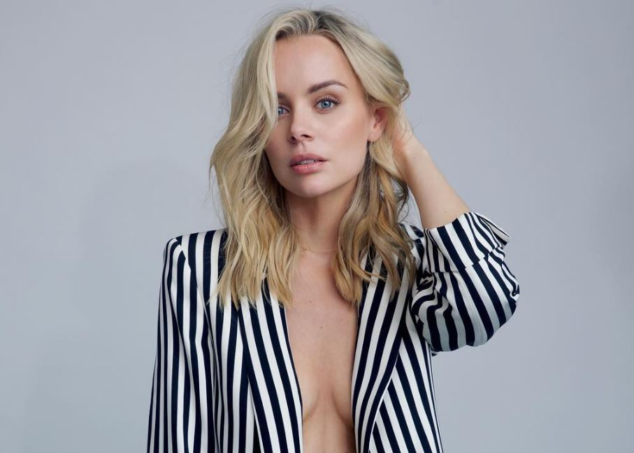 Helena Mattsson nude 675