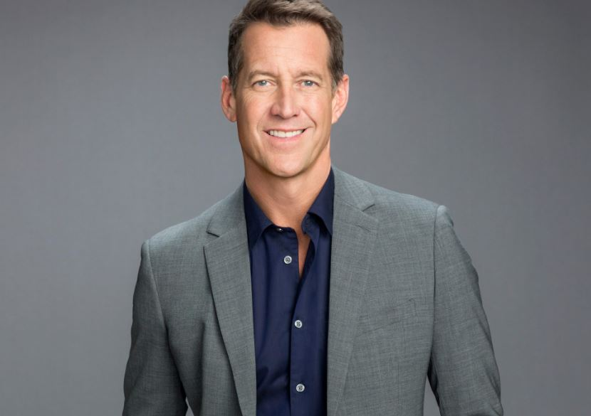 James Denton Bio, Wiki, Net Worth