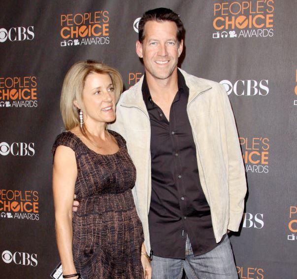 James Denton Bio Wiki Net Worth Married Wife Kids Age Height