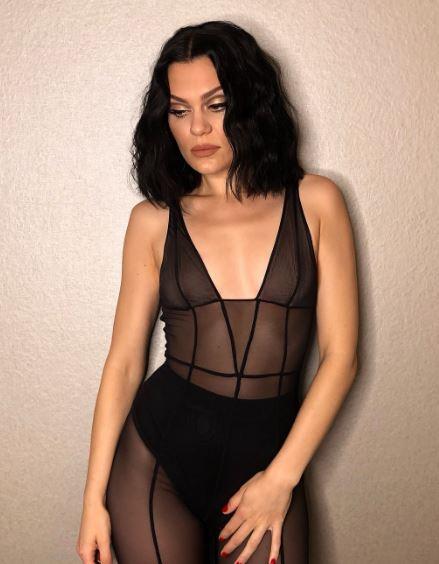 Jessie J Body Measurements, Height, Weight