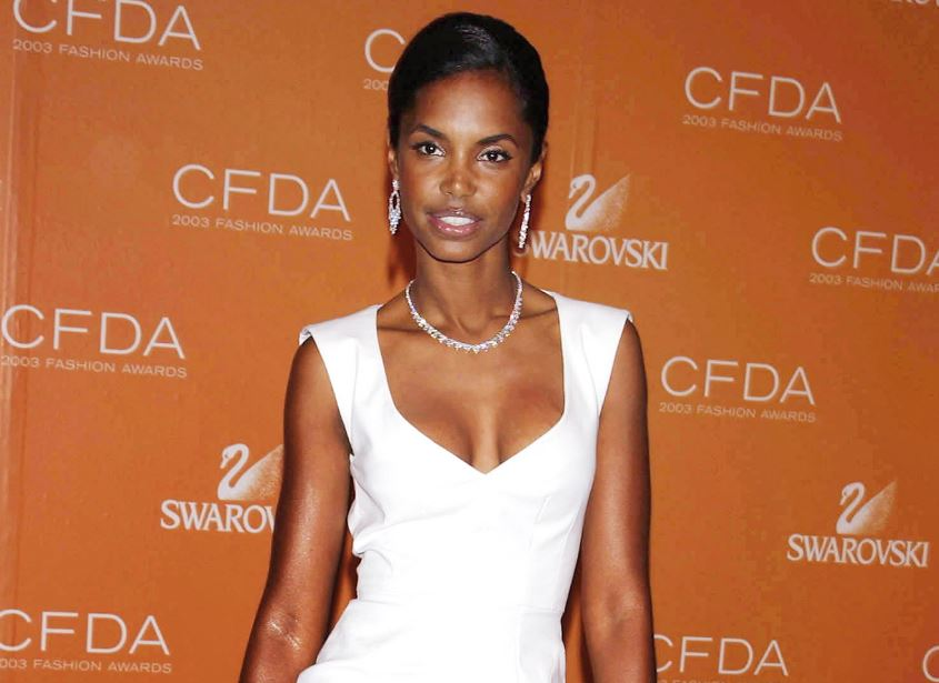 Kim Porter Bio, Wiki, Net Worth