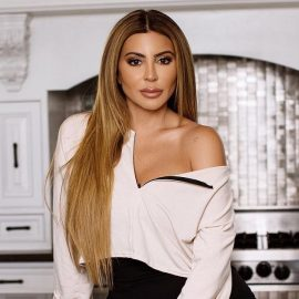 Larsa Pippen Bio, Wiki, Net Worth