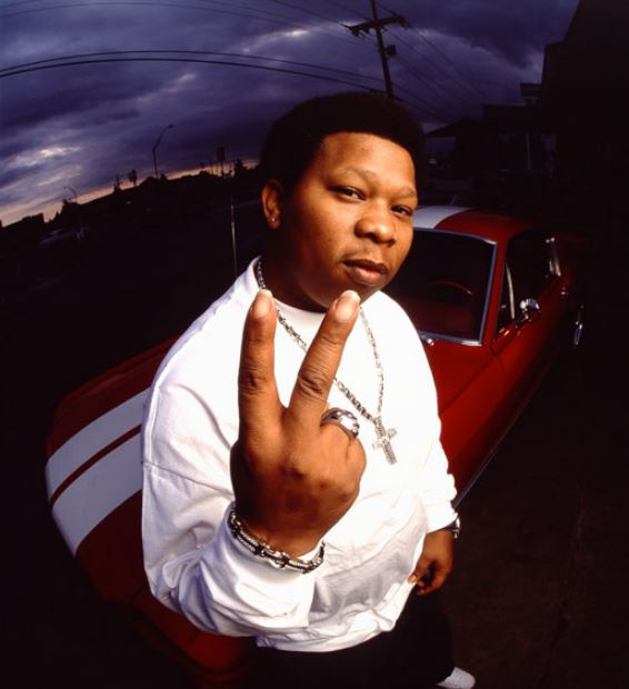 Mannie Fresh Net Worth, Salary, Income