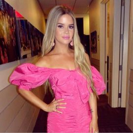 Maren Morris Bio, Wiki, Net Worth