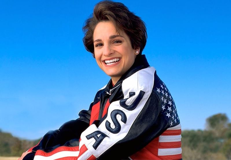 Mary Lou Retton Bio, Wiki, Net Worth