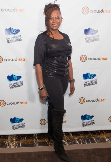 Robin Quivers Body Measurements, Height, Weight