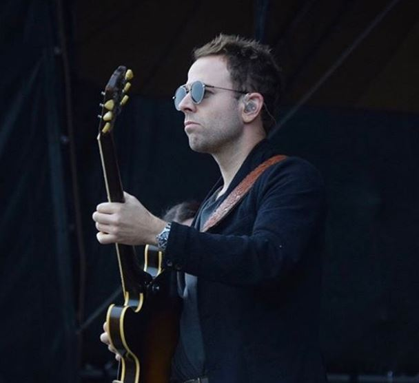 Taylor Goldsmith Net Worth, Salary, Income