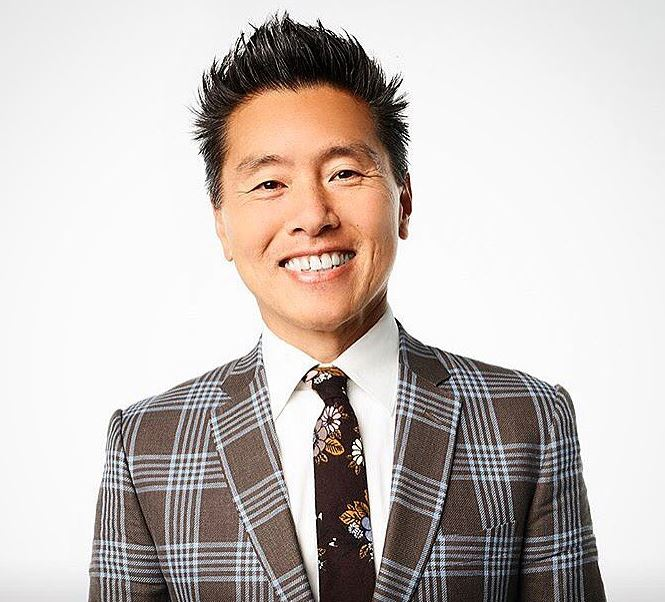 Vern Yip Net Worth, Salary, Income