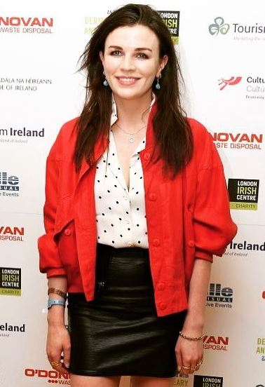 Aisling Bea Body Measurements, Height, Size