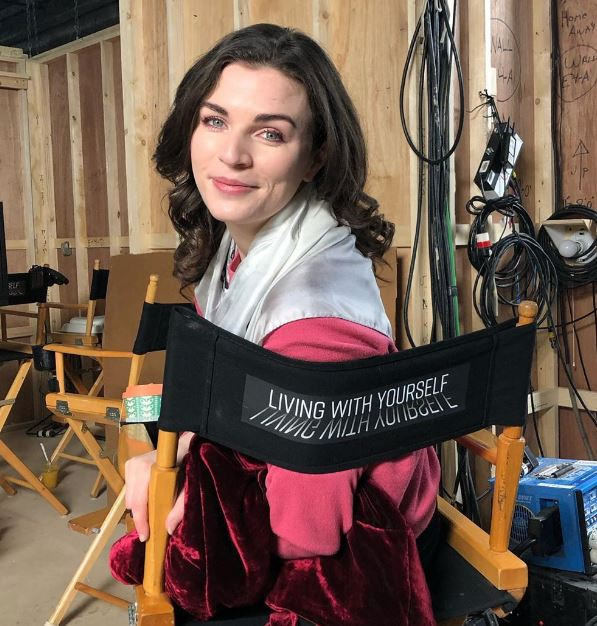 Aisling Bea Net Worth, Salary, Income