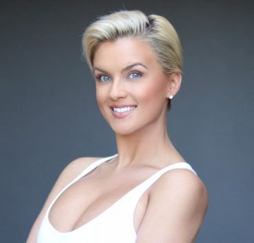 Amy Elizabeth Jackson Bio, Wiki, Net Worth