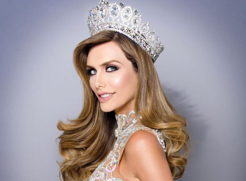 Angela Ponce Bio, Wiki, Net Worth