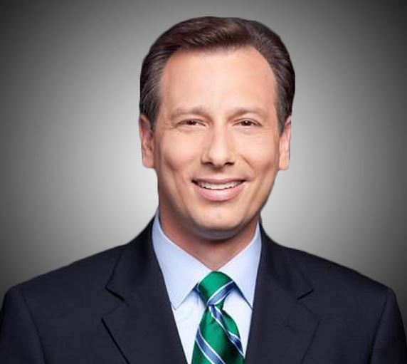 Chris Burrous Bio, Wiki, Net Worth