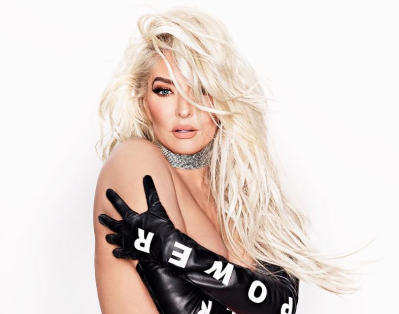 Erika Jayne Bio, Wiki, Net Worth