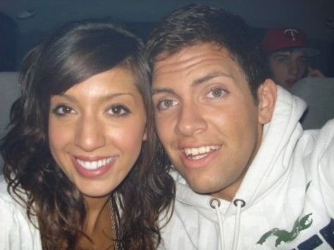 Farrah Abraham and Derek Underwood