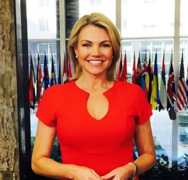 Heather Nauert Bio, Wiki, Net Worth