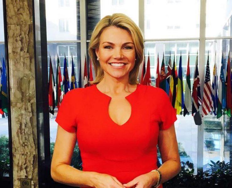 Heather Nauert Bio, Wiki, Net Worth