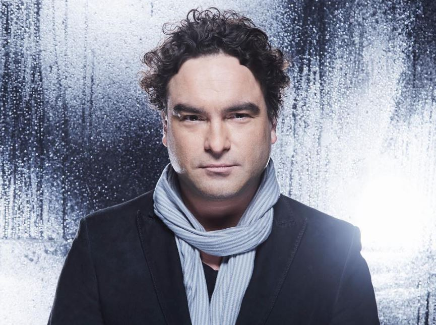 Johnny Galecki Bio, Wiki, Net Worth