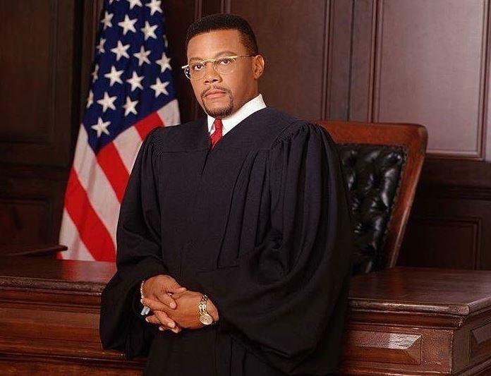 Judge Mathis Bio, Wiki, Net Worth