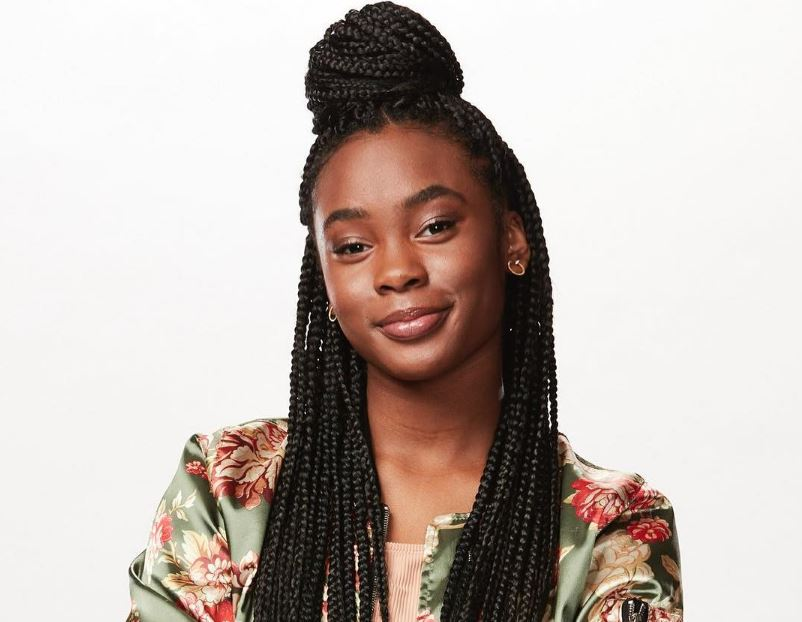 Kennedy Holmes Bio, Wiki, Net Worth