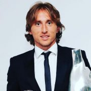 Luka Modric Bio, Wiki, Net Worth
