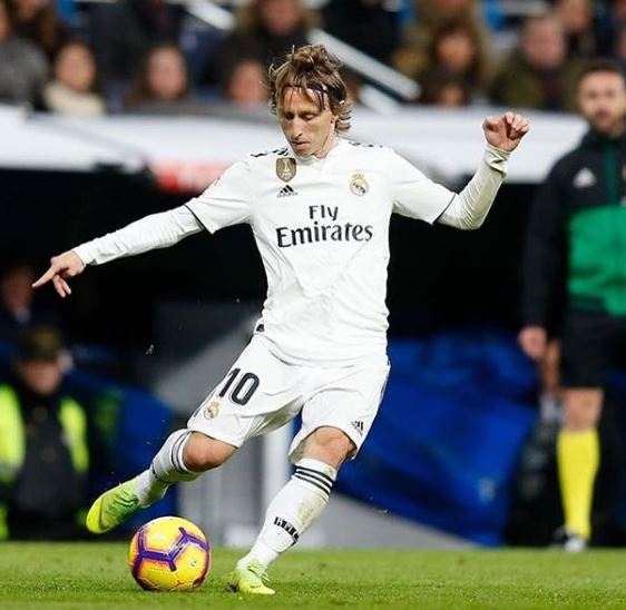 Luka Modric Net Worth, Salary, Income