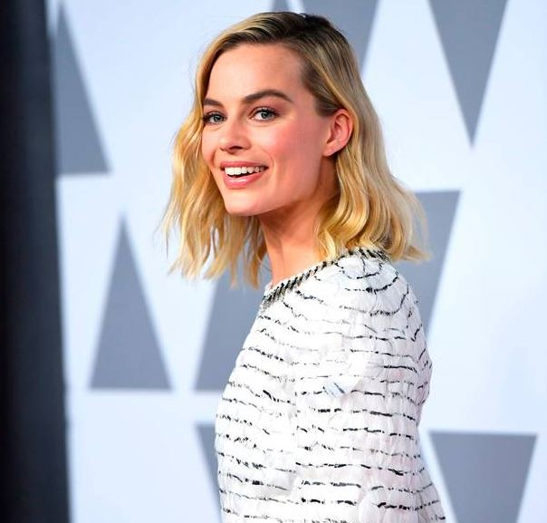 Margot Robbie Net Worth, Salary, Income