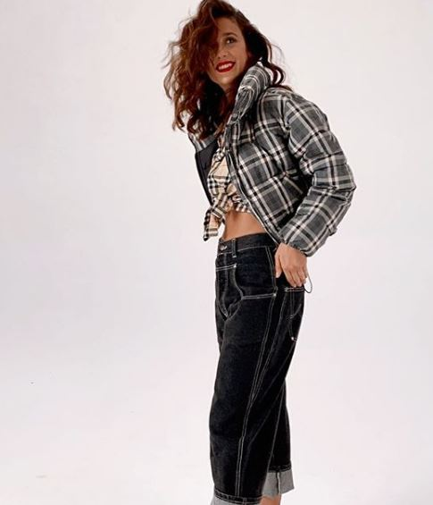 Maria Pedraza Body Measurements, Height, Size