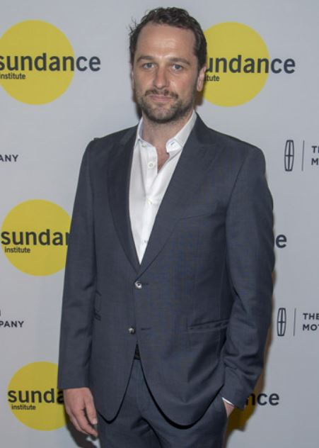 Matthew Rhys Body Measurements, Height, Weight