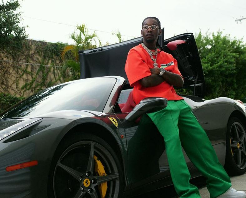 Offset Net Worth, Salary, Income