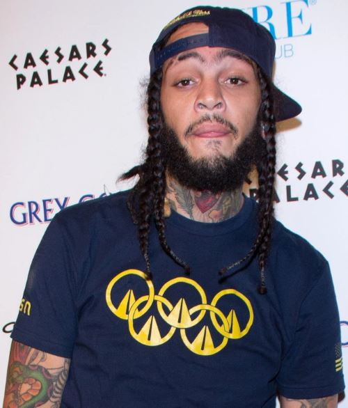 Travie McCoy Net Worth, Salary, Income
