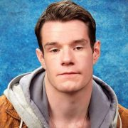 Connor Swindells Bio, Wiki, Net Worth