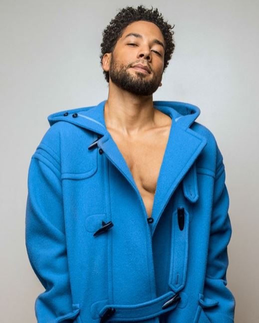 Jussie Smollett Dating, Partner, Married, Spouse