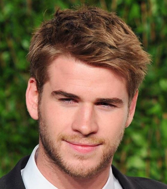 Liam Hemsworth Net Worth, Salary, Income