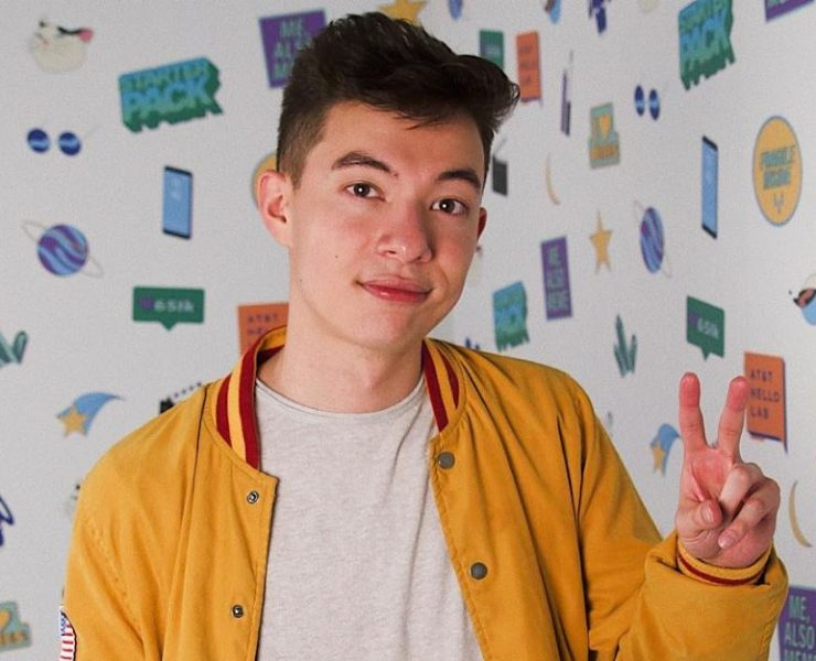Motoki Maxted Bio, Wiki, Net Worth