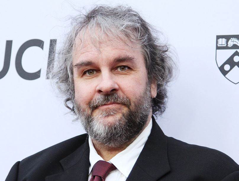 Peter Jackson Bio, Wiki, Net Worth