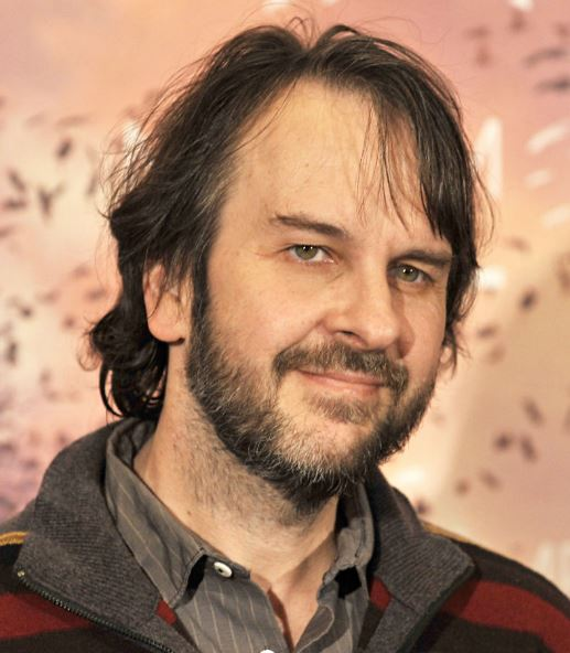 Peter Jackson Net Worth, Salary, Income