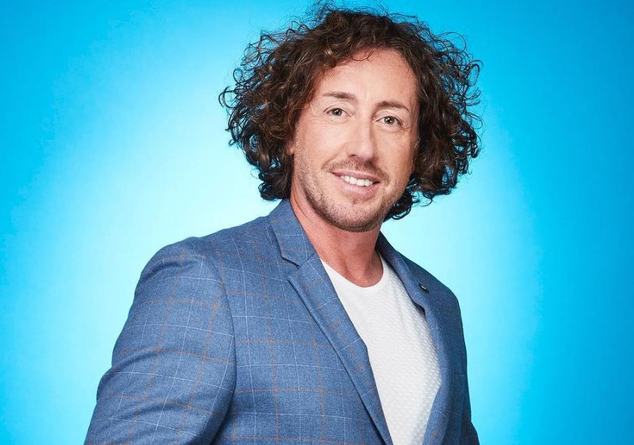 Ryan Sidebottom Bio, Wiki, Net Worth