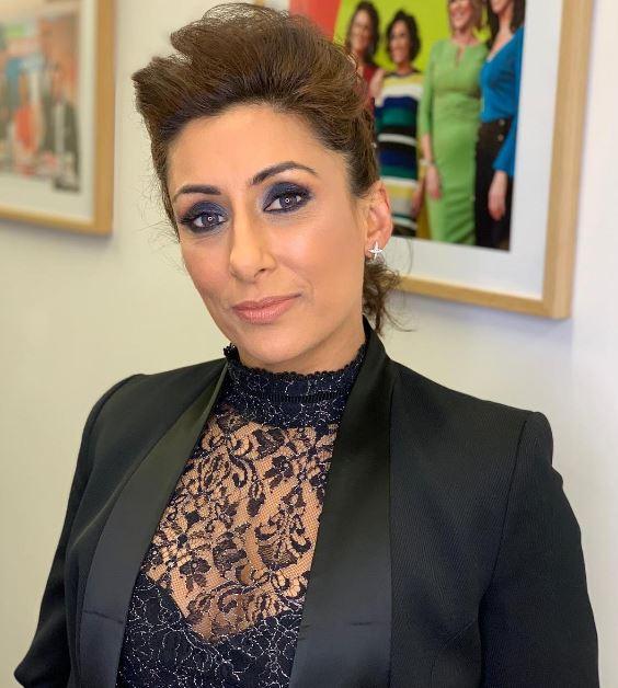 Saira Khan Net Worth, Salary, Income