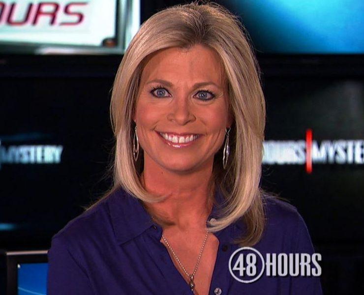 Tracy Smith Bio, Wiki, Net Worth