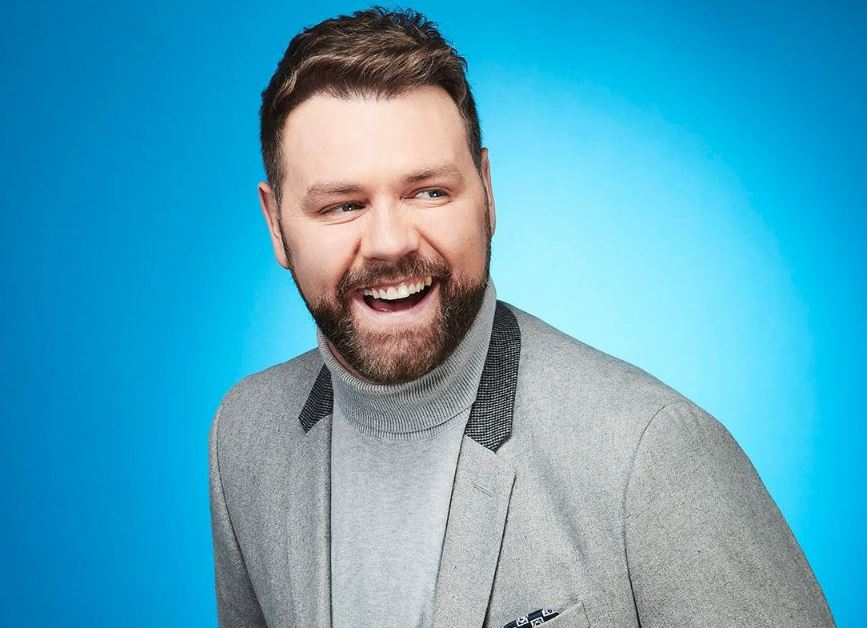 Brian McFadden Bio, Wiki, Net Worth