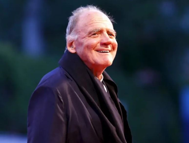 Bruno Ganz Bio, Wiki, Net Worth