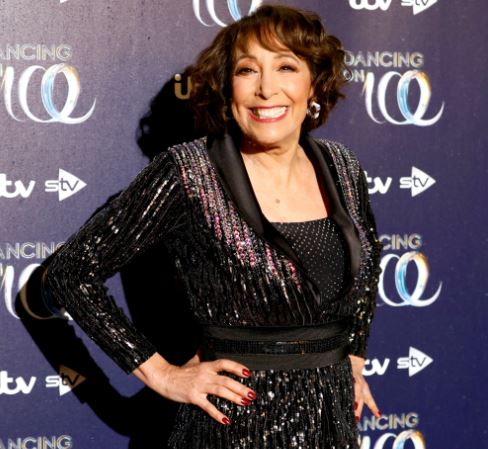 Didi Conn Body Measurements, Height, Size