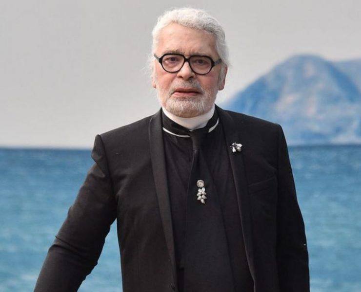 Karl Lagerfeld Bio, Wiki, Net Worth