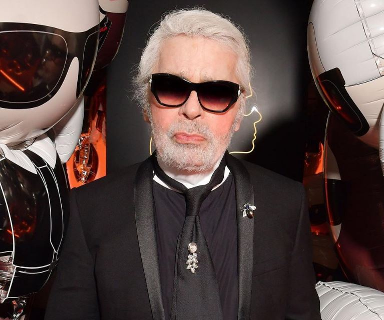 Karl Lagerfeld Net Worth, Salary, Income